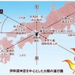 伊勢、出雲、諏訪、高千穂、熊野…神々つなぐ「陽のみちしるべ」のナゾ 淡路島の伊弉諾神宮