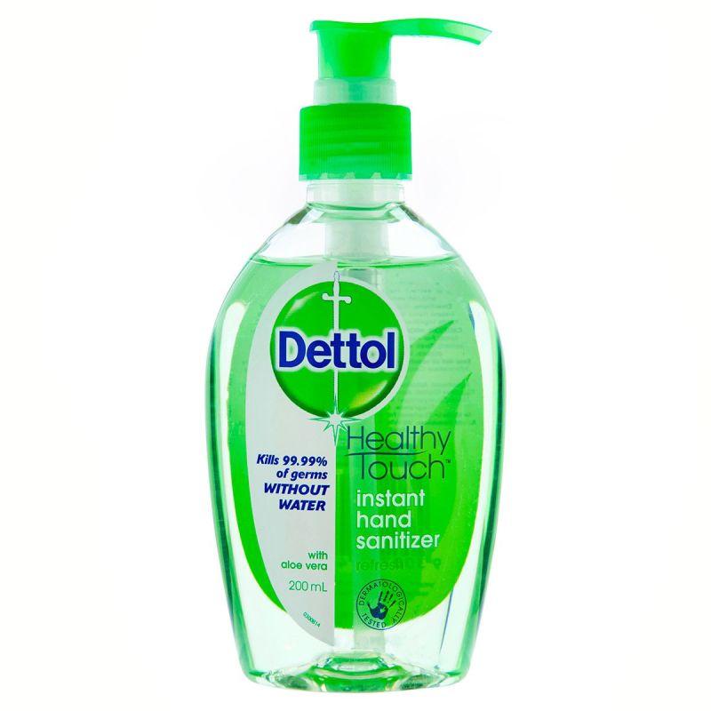 Dettol Instant Hand Sanitizer 200 ML