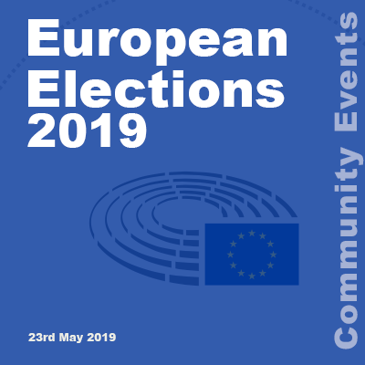 European Elections link to our webpage