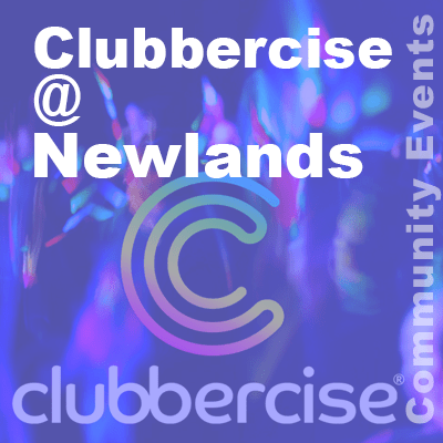 Clubbercise Exercise Class