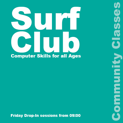 Surf Club Computer Skills Classes