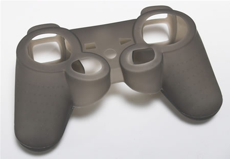 Silicon sleeve cover for the PS3 controller