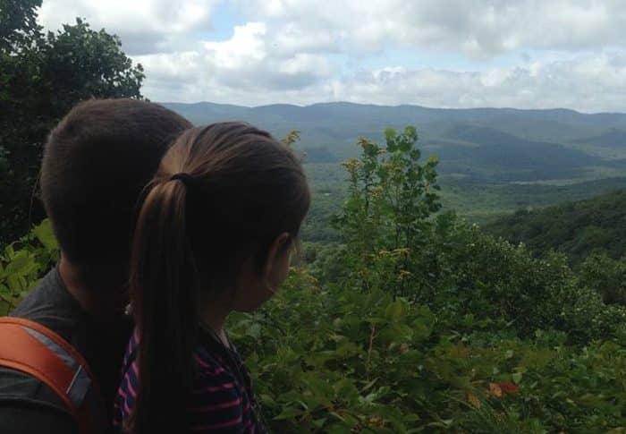New Leaf Arboriculture Arborist and Tree Service - Travis bella mountains
