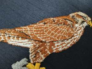 Embroidery Service - 12