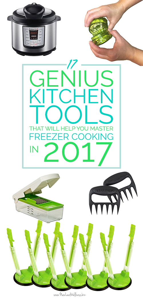 17 Genius Kitchen Tools That Will Help You Master Freezer