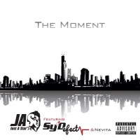 New Track! The Moment - J.A.S