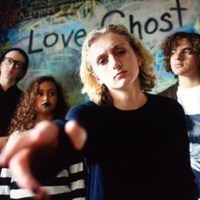 Song of the Day: Friday Afternoon - Love Ghost
