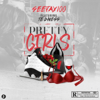 New Track: Pretty Girls - SeeJay 100 (ft. TE dness)
