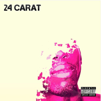 Song of the Day: 24 Carat - Adian Coker (ft. Tamaraebi)