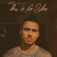 EP Review: This Is For You - Quincy