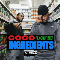 New Track: Ingredients - Coco (ft. Scrufizzer)