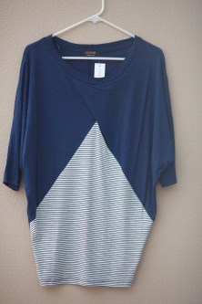 Charle Split Front Knit (by Rene C)