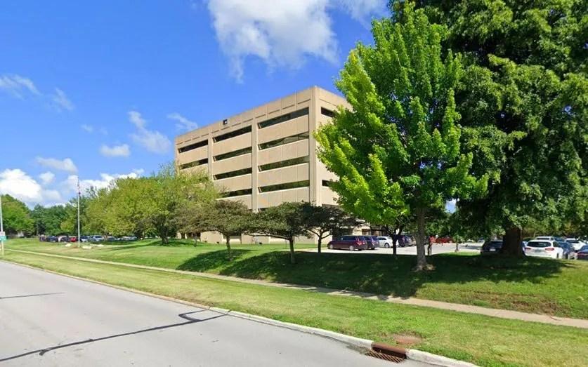 West Des Moines Building