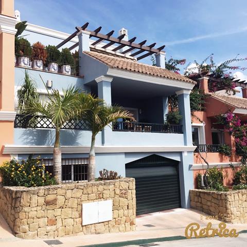 townhouse Las Brisas