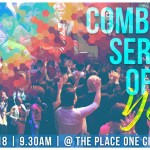 Combined Service 2018