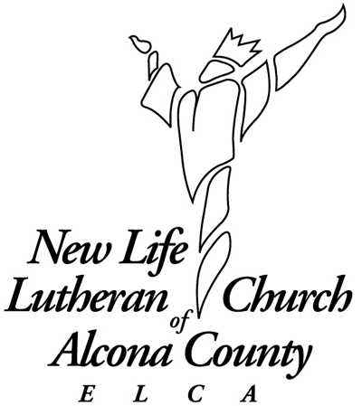 New Life Lutheran Church of Alcona Country, ELCA
