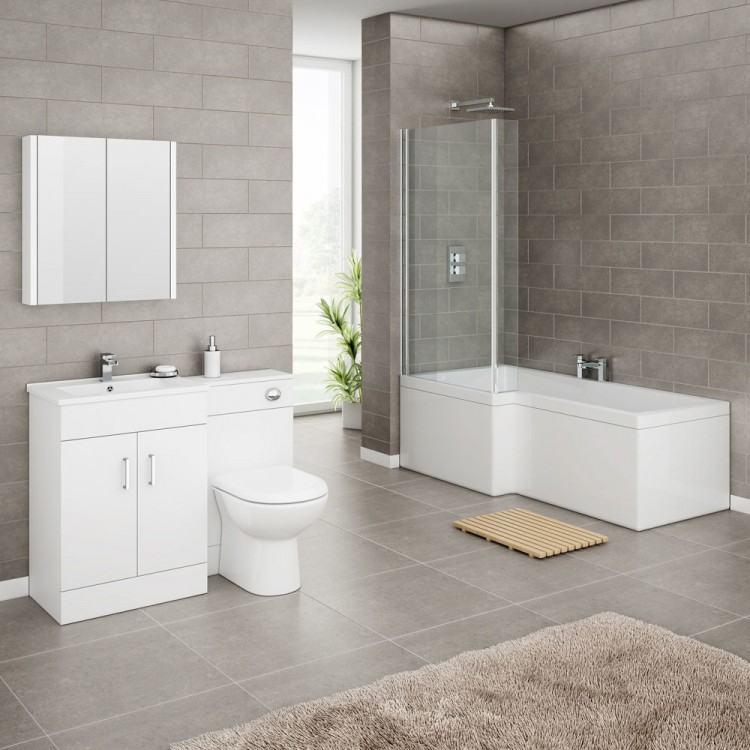 bathroom 2018 ideas