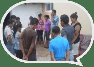 Laure, Honduras