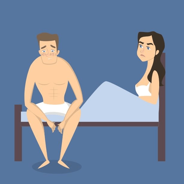 erectile dysfunction treatment clinic