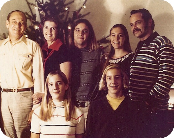 Fisher family 1979 picm