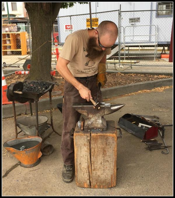 walla iron maker