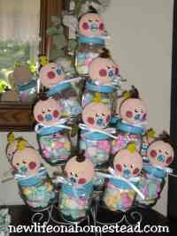 Baby Shower Food Ideas: Baby Shower Craft Ideas For A Boy