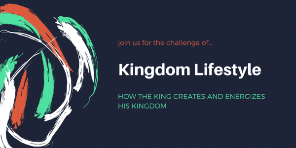Your Kingdom Come Image