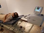 超細緻頸椎腰椎牽引機