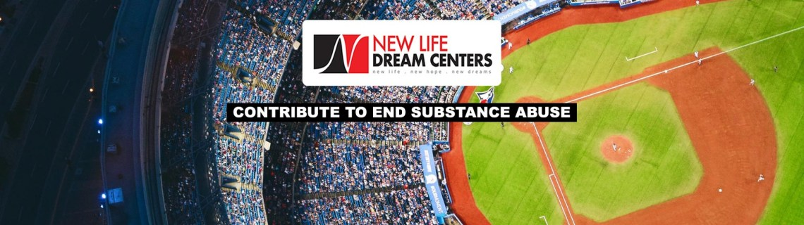 CONTRIBUTE TO END SUBSTANCE ABUSE