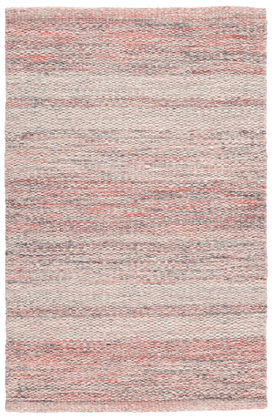 Newlife Rugs Multi Six 100% recycled plastic rug