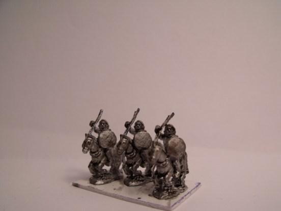 Numidian/Moorish Light Cavalry