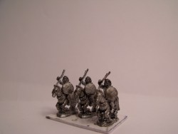 Numidian/Moorish Light Cavalry