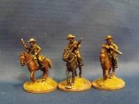 Boer Cavalry