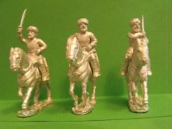 Afghan Cavalry I