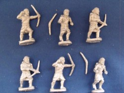 Akkadian Archers (Barbarian)