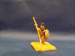 Naked Hoplites Advancing