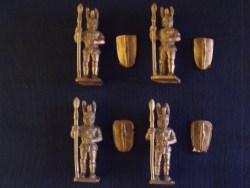 Samnite Spearmen Standing II