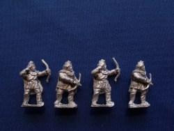 Kapadokian Archers