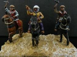 Persian Cavalry