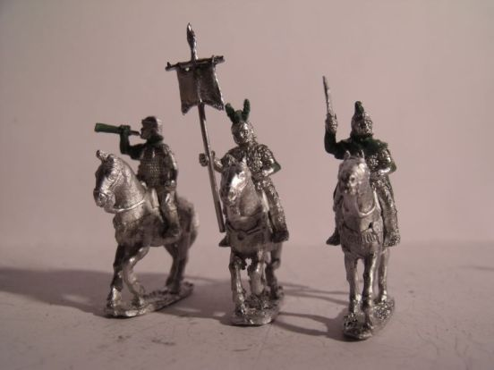 Auxilliary Cavalry Command
