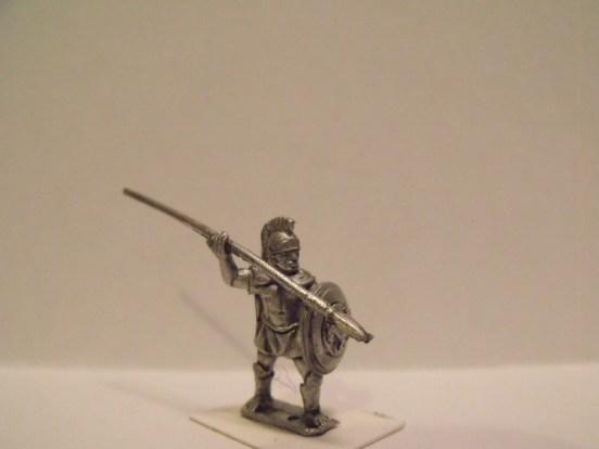Early Roman Hoplite