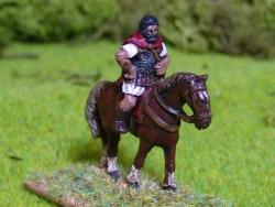 Hannibal (Mounted)