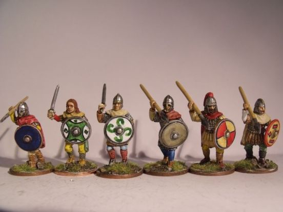 Arthurian Warriors II