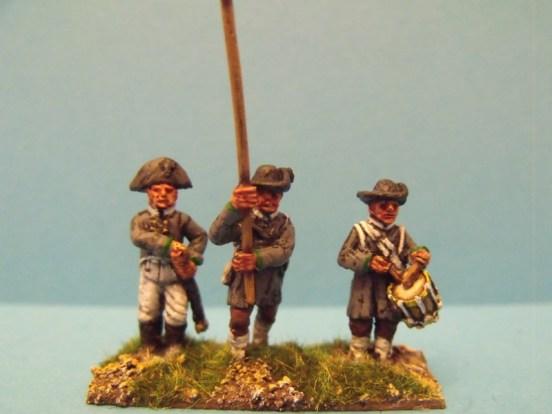 Austrian Landwehr Command