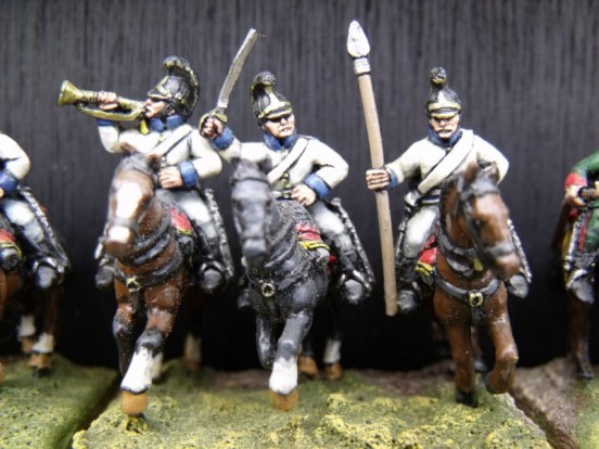 Austrian Dragoon Command