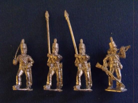 Light Infantry Command