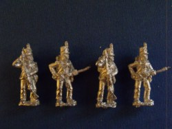 Rifles Standing Loading
