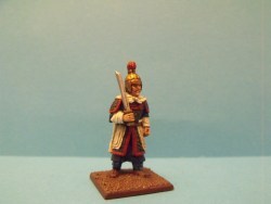 Tang Guardsman