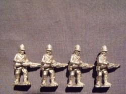Infantry Loading