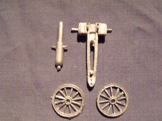 9lb Field Gun